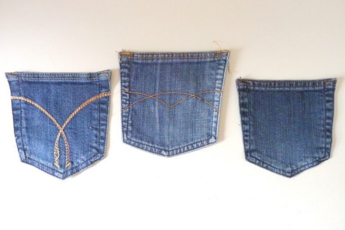 Upcycling & Recycling Denim