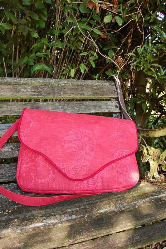 Bag Pattern Review