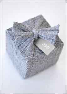 Cosy Gift Wrap