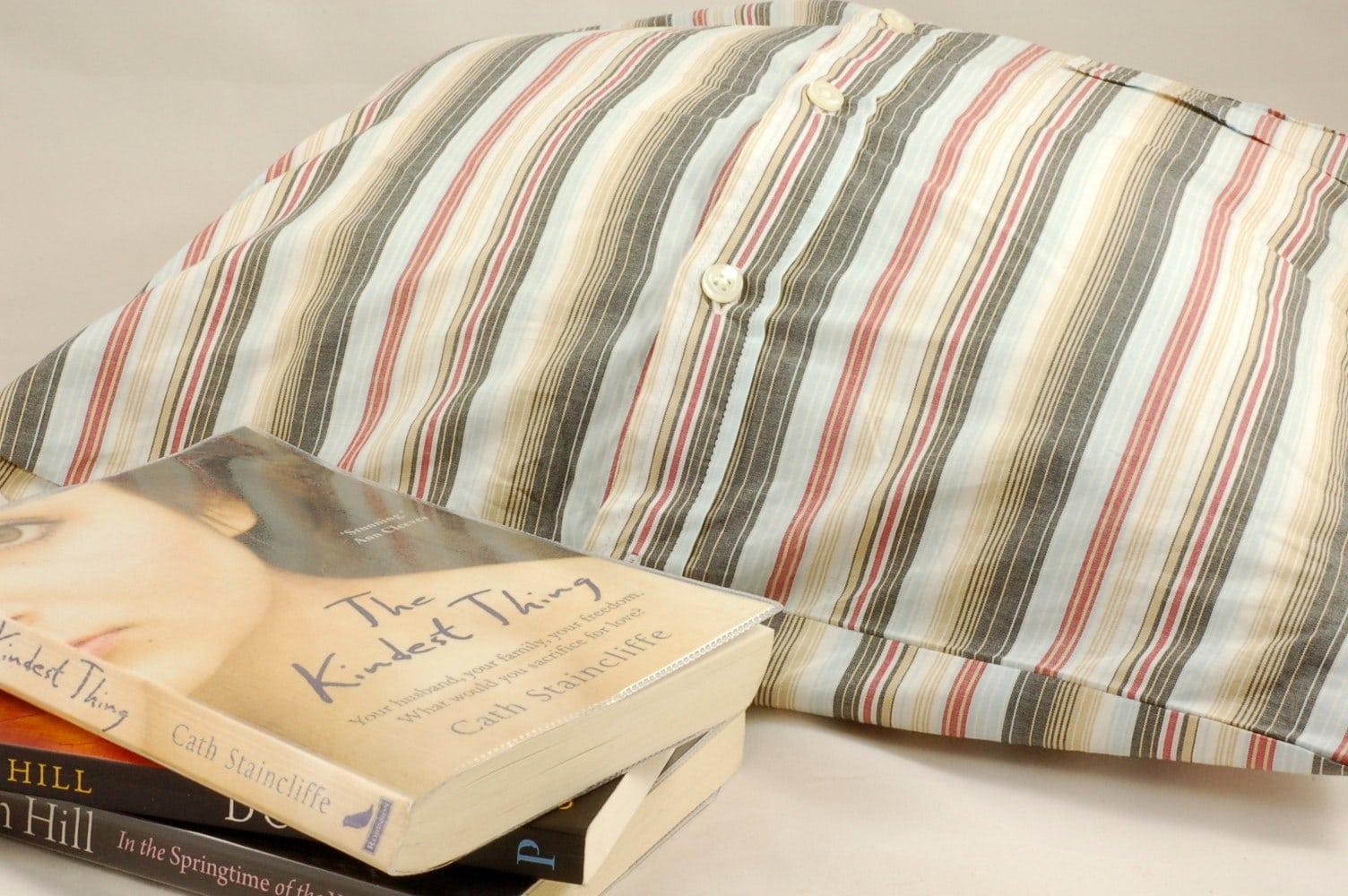 15 Minute Shirt Cushion Cover