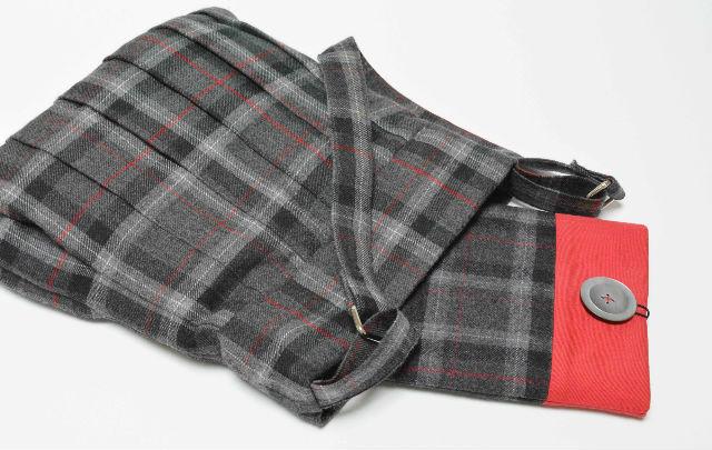 Rush Hour Bag design