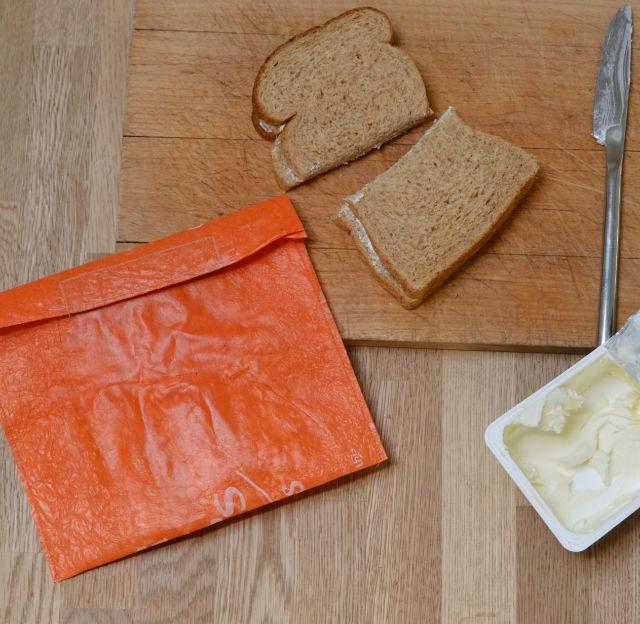 Sandwich Wrapper