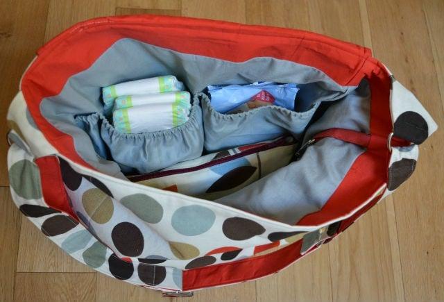 Baby Change Bag