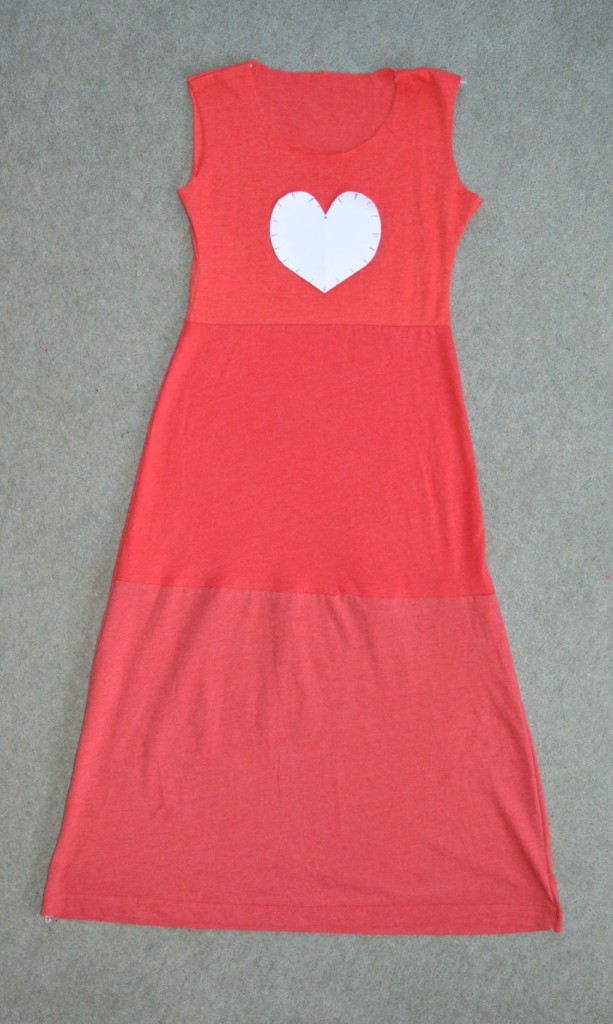 DIY Sundress