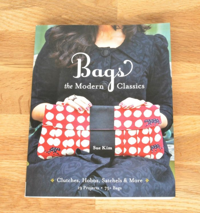 """Book Review """"Bags the modern classics"""""""
