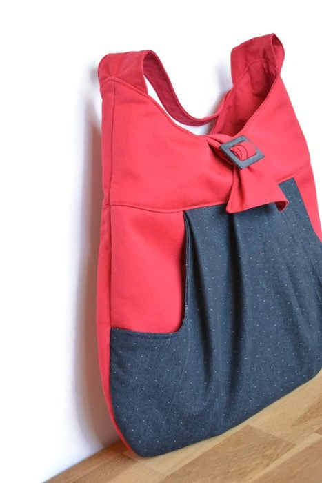 Lilian Bag Side
