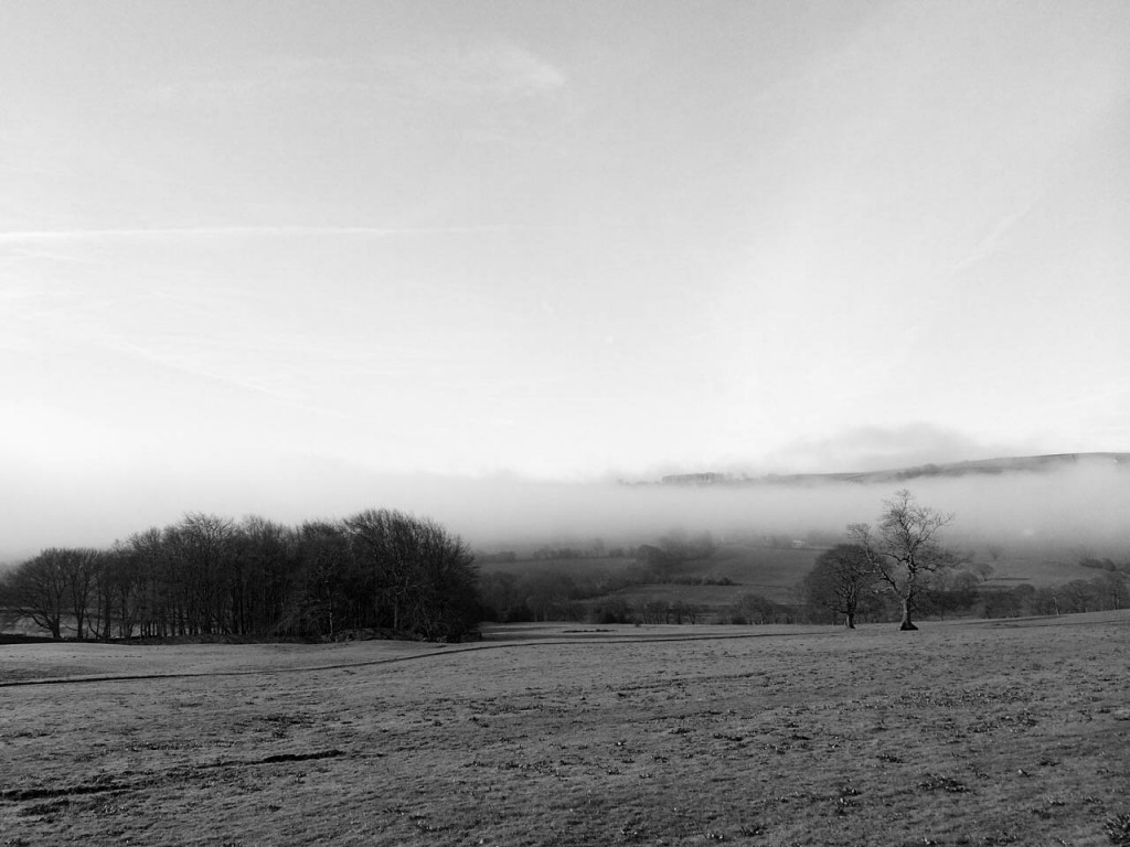 lothersdale view