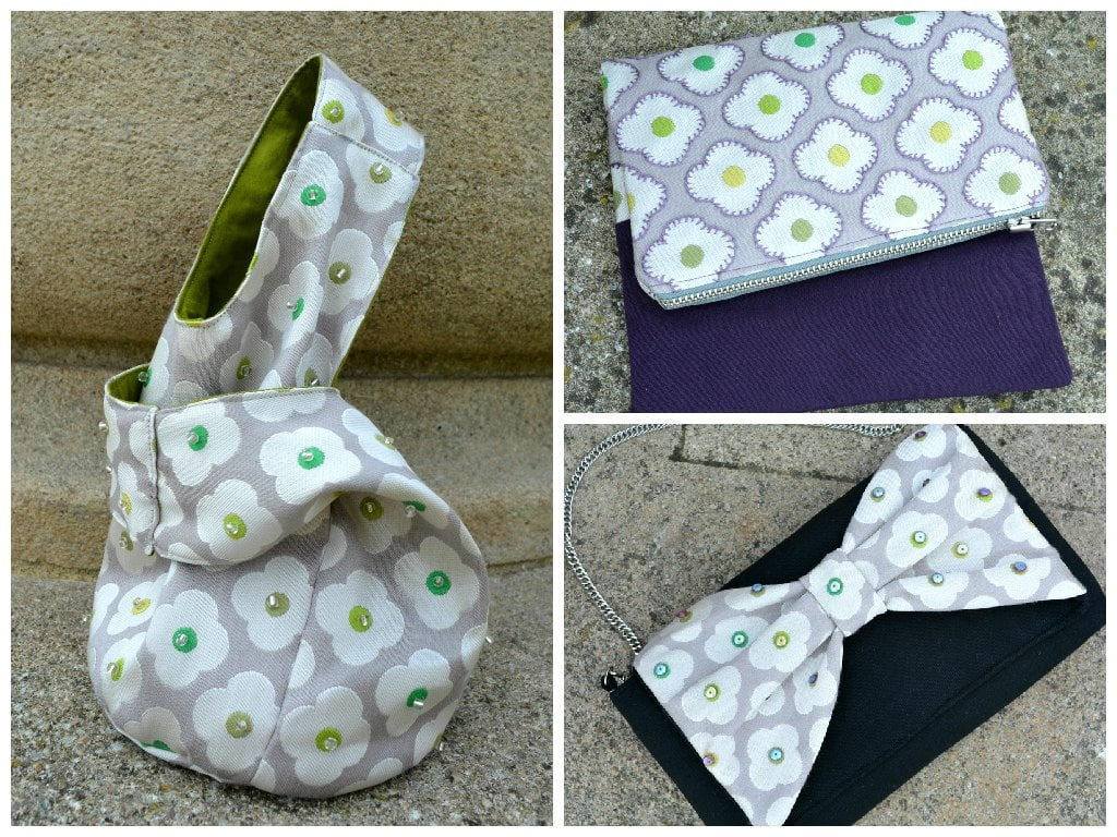 Free Bag Patterns Uk : ... ? Blog Archive Free Evening Bag Patterns - vicky myers creations