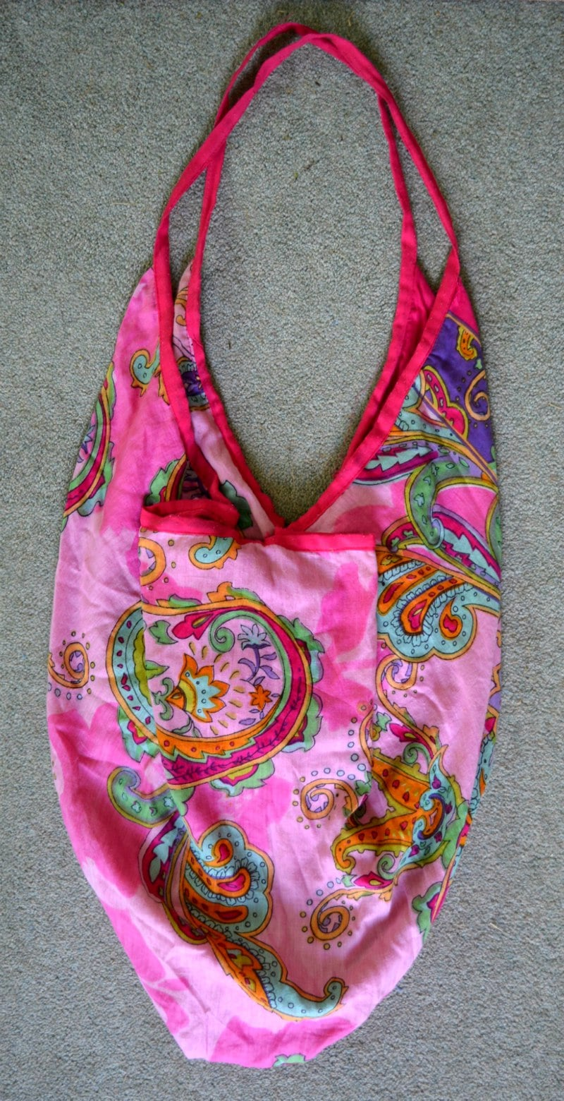 Original beach bag