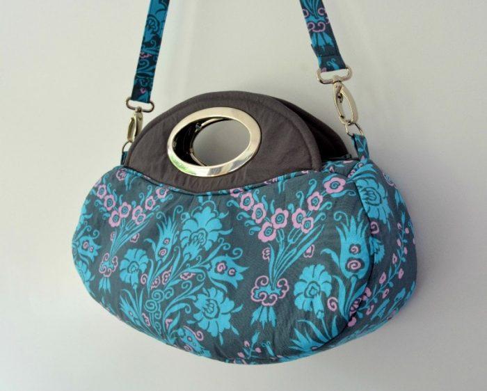 layla bag Cozy Nest Designs