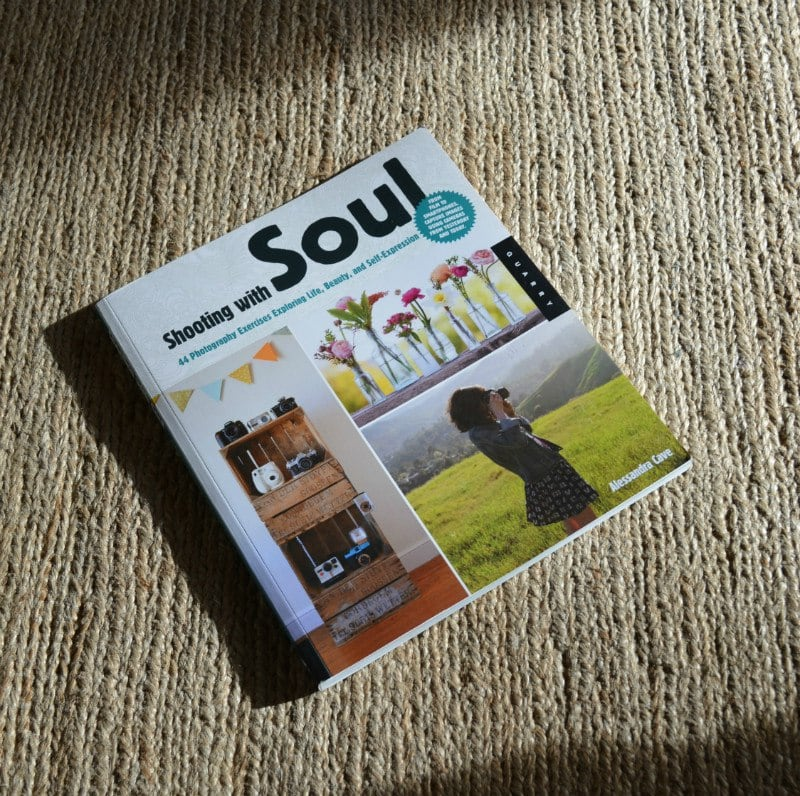 "Book review ""Shooting with Soul"""