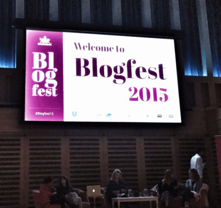 Food for thought #blogfest15