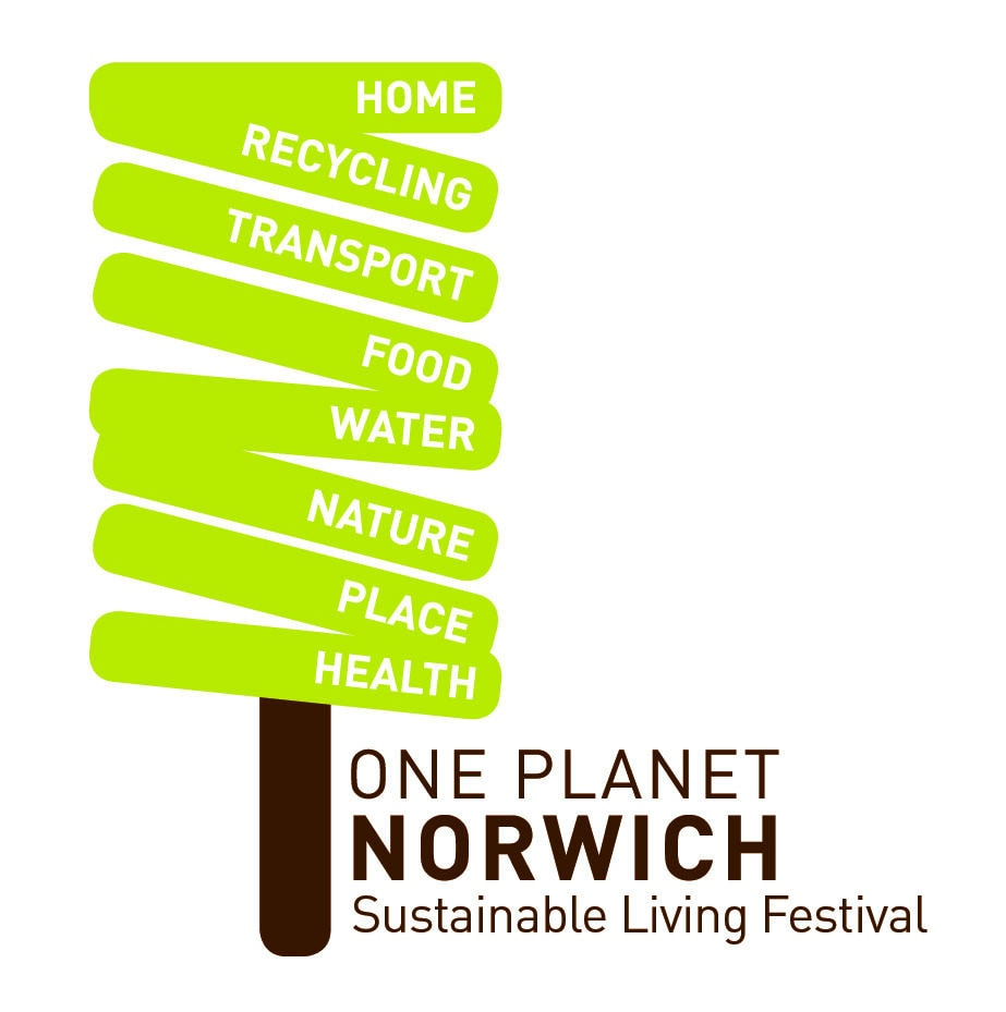 Coming up – One Planet Norwich