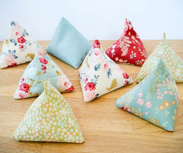 Tilda Fabric - Autumn Range - vicky myers creations