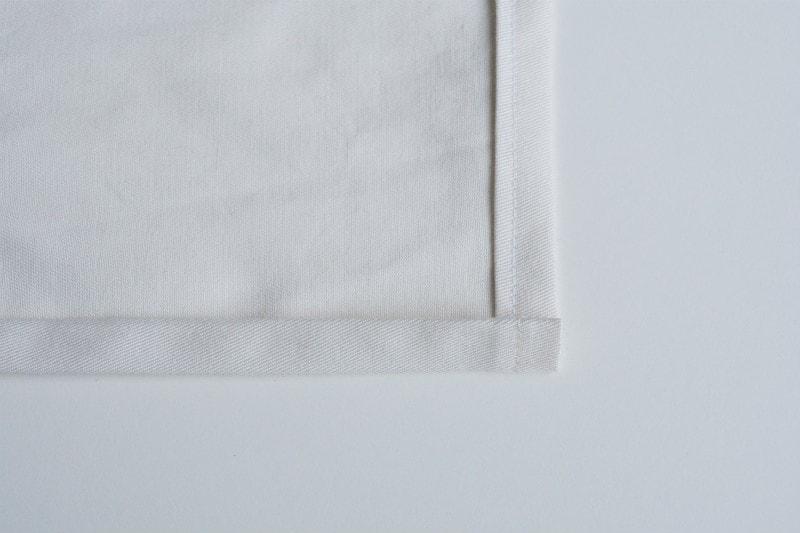 serviette-corners