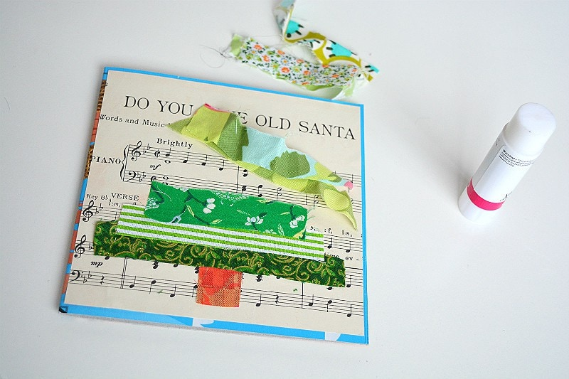 diy-christmas-card-with-recycled-materials-click-through-to-the-blog-for-tutorial