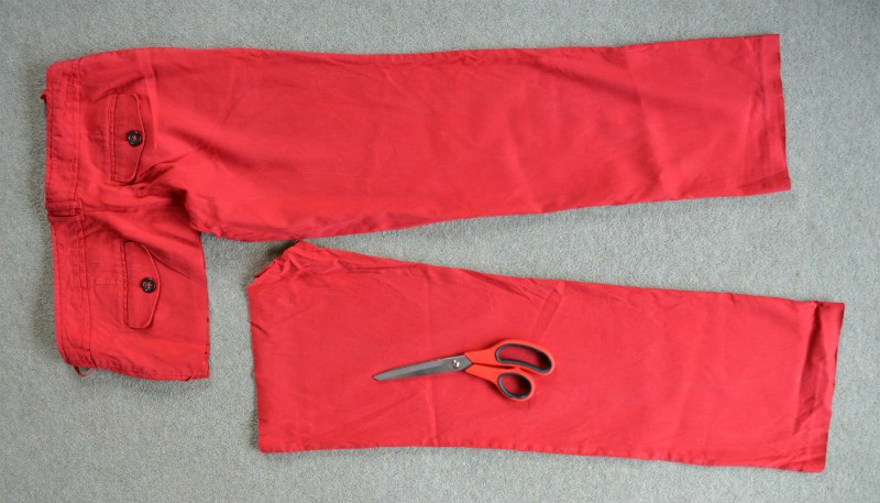 trousers-for-recycled-table-runner