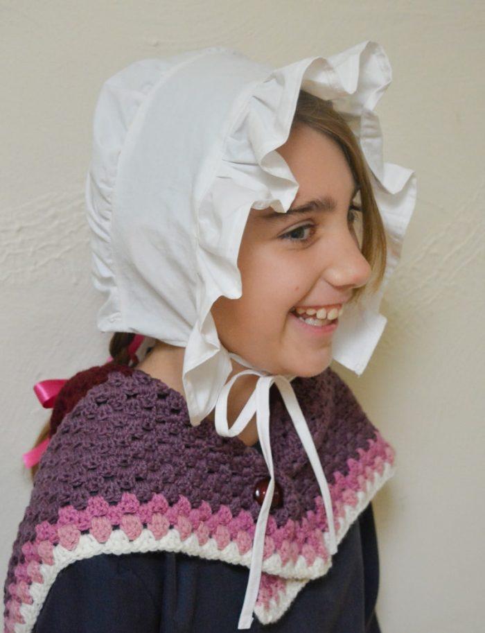 DIY Victorian Costume