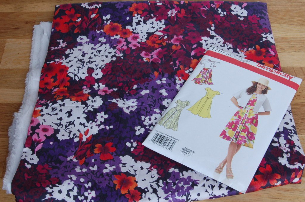 Pattern Review Simplicity 1797