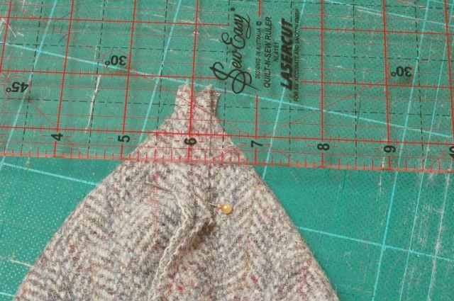 Bag width 2
