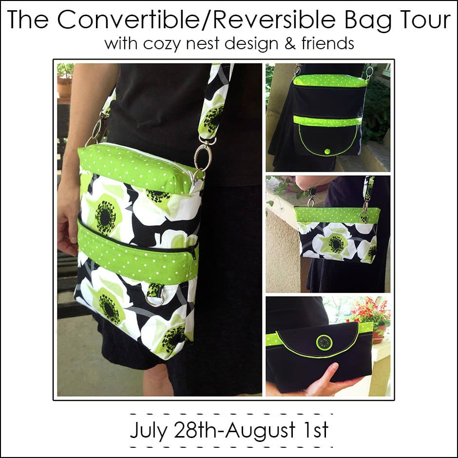 Bag Tour Graphic