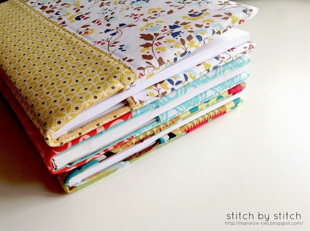 Fabric Book Cover Kit : Diy teacher gifts fabric thank you presents · vicky