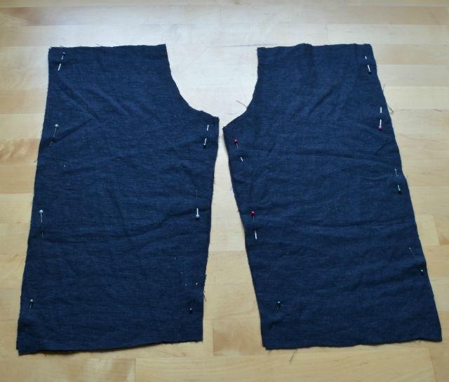 Cargo Pants 1
