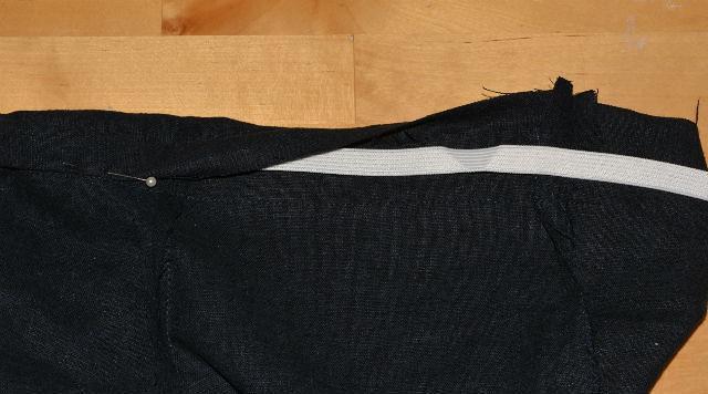 Cargo Pants step 5
