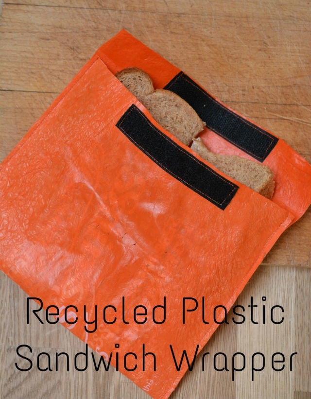 Recycle Plastic Bags