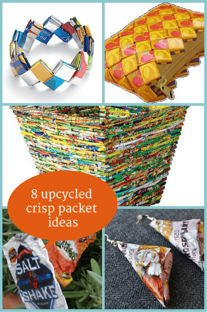 8 upcycled crisp packet ideas (1)