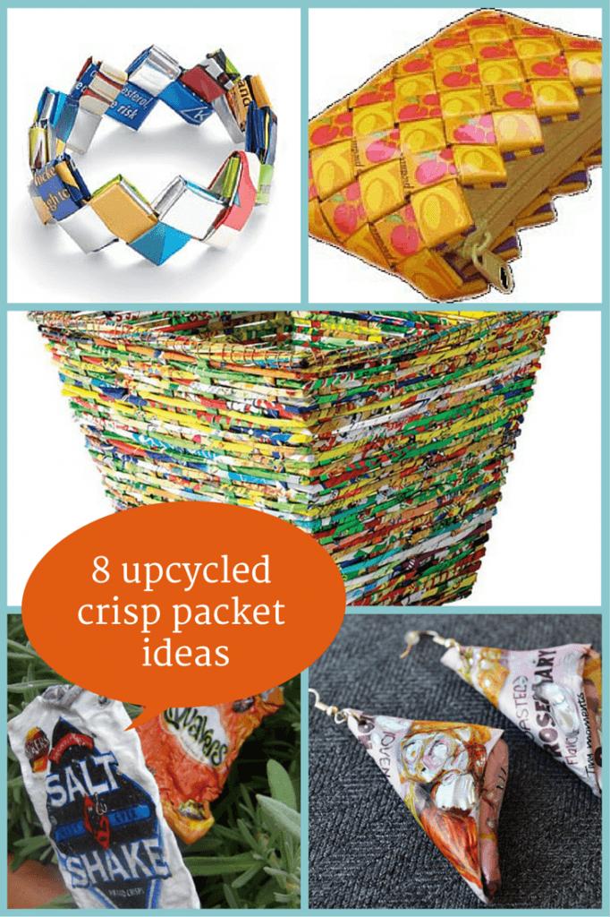8 upcycledcrisp packetideas (1)
