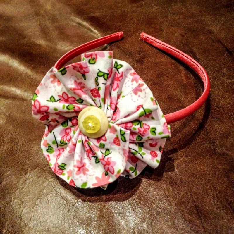 Headband by FelicityAnn Bags