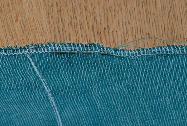 hem-the-skirt