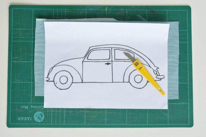 beetle-applique-design