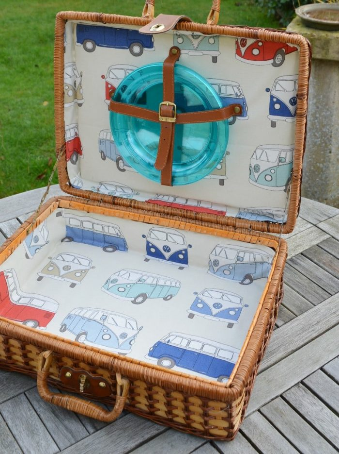 diy-relined-picnic-hamper