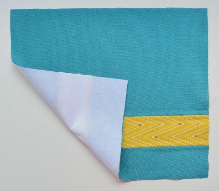 Large Beach Bag pattern,