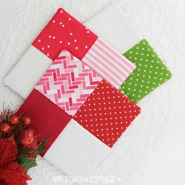 How To Make Coasters - Perfect Diy Holiday Decor!